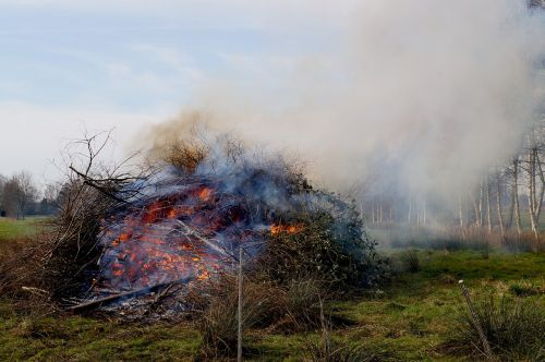 brenntag east frisia smoke