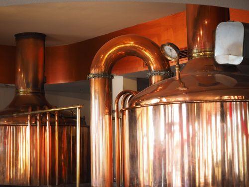 brewery brewery boiler boiler