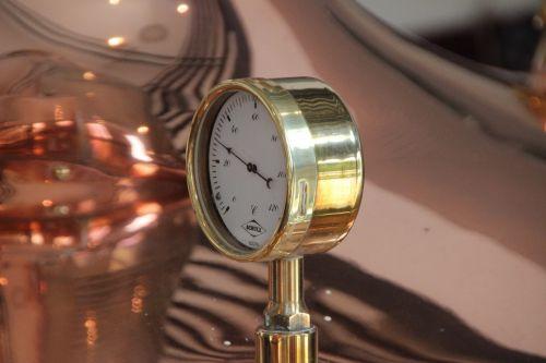 brewery copper boiler