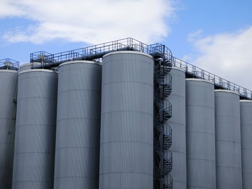 brewery tychy vats