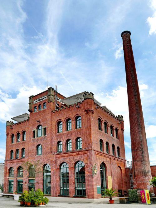 brewhouse schwäbisch hall historic preservation