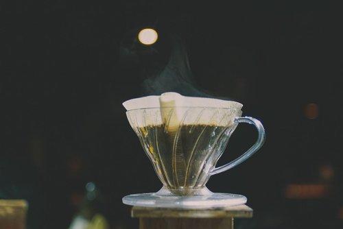 brewing  coffee  brew