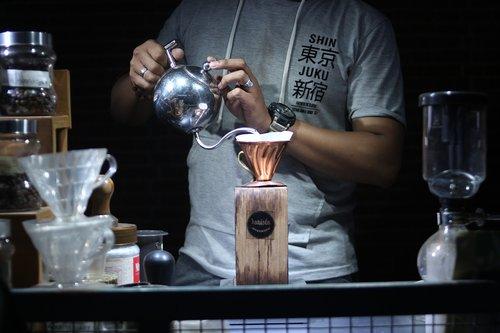 brewing  brew  coffee