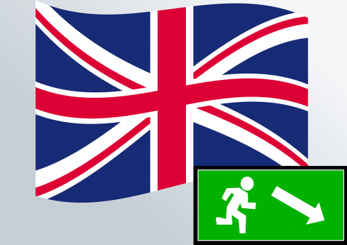 brexit exit united kingdom