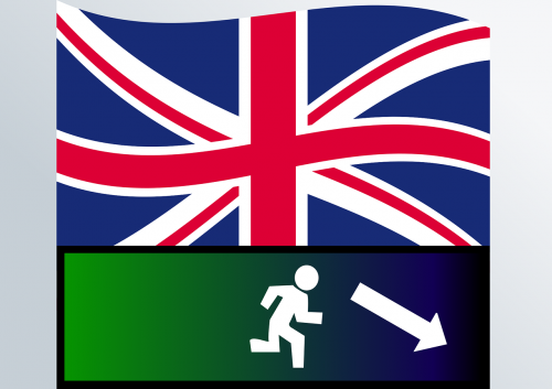 brexit exit united kingdom