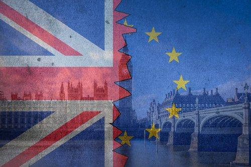 brexit  flag  europe