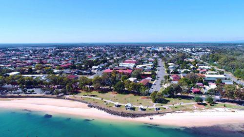 Bribie Island Queensland