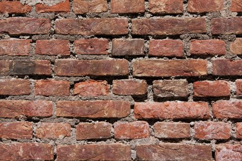 brick aging architecture