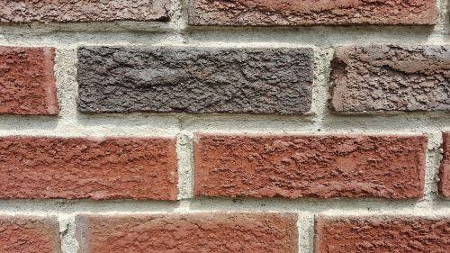 brick brick wall brickwork