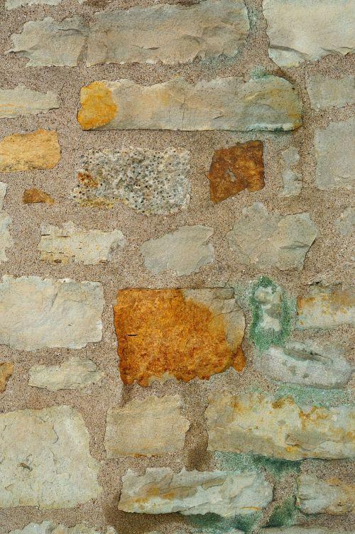 brick old wall