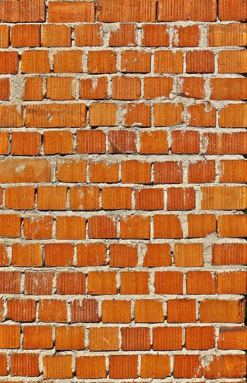 brick  hollow hole brick  facade