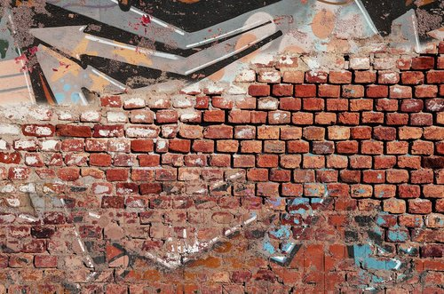 brick  brick wall  brick background