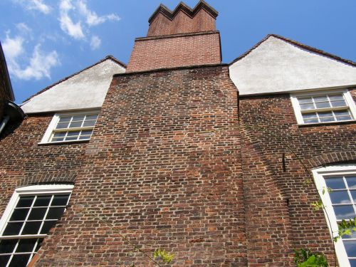 brick house residential