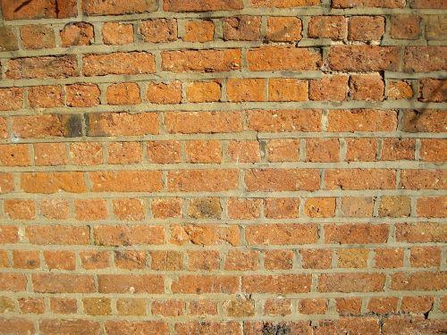 brick brickwork wall