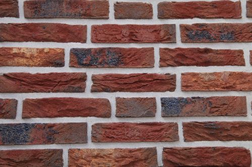 brick,brick wall,masonry,wall,natural stone,burned,free photos,free images,royalty free