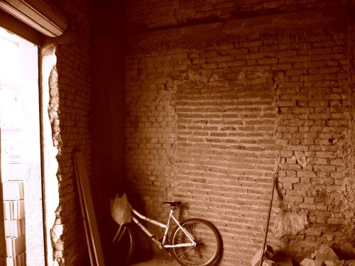brick,work,pause,bike,free photos,free images,royalty free