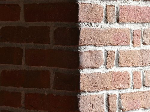 brick home clay