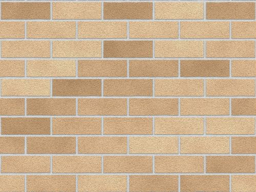 brick wall wall art