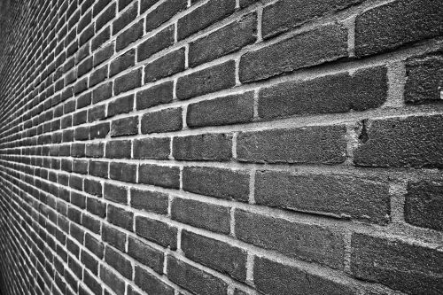 brick wall brickwork wall