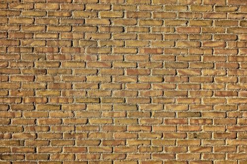 brick wall wall brickwork
