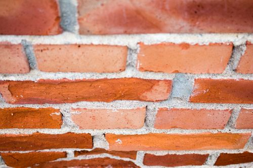 bricks,wall,concrete,brick wall,blocks,brick texture,pattern,rectangle,red,texture,hurdle,hard,break through,break out,imprisoned,climb,nonflammable,old factory,building,background,orange,pink floyd,the wall,separate,part