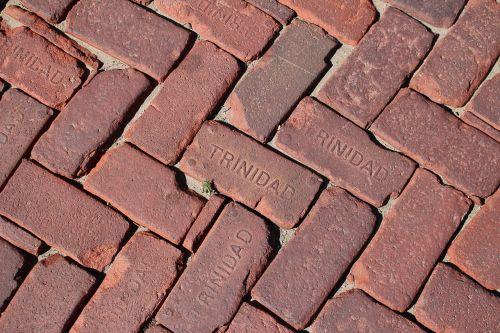 bricks trinidad colorado
