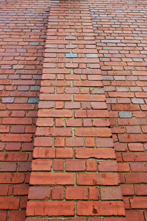 Bricks Straight Up