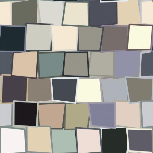 Brickwork Colors