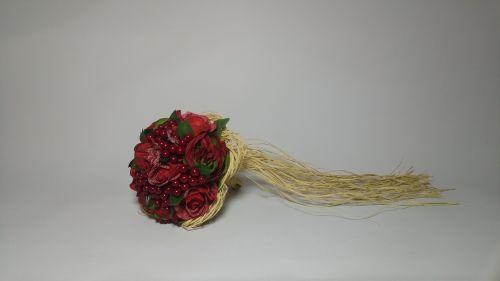 bridal flower wedding