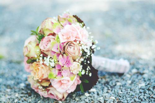 bridal bouquet bouquet romance