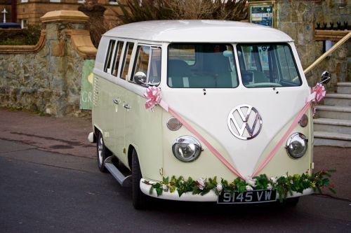bridal car car classic