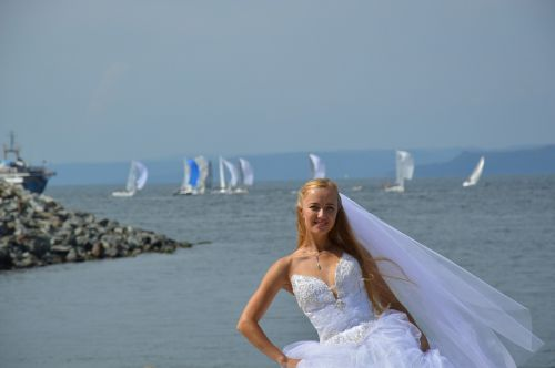 bride sea yachts