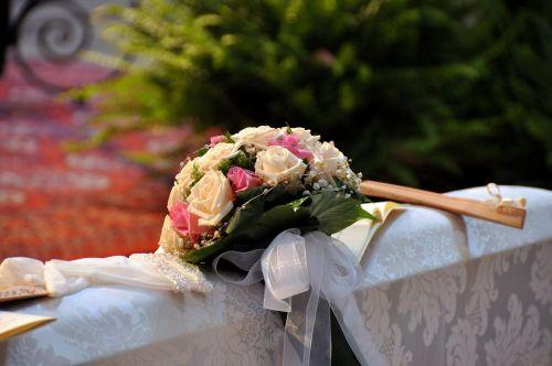 bride marriage spouses