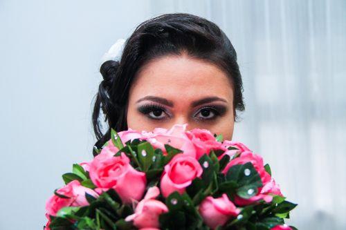 bride bouquet flower