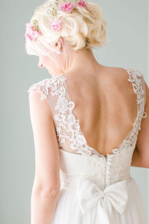 bride dress wedding