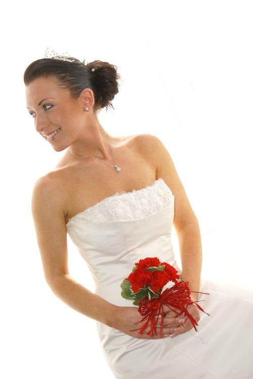 bride  wedding  woman