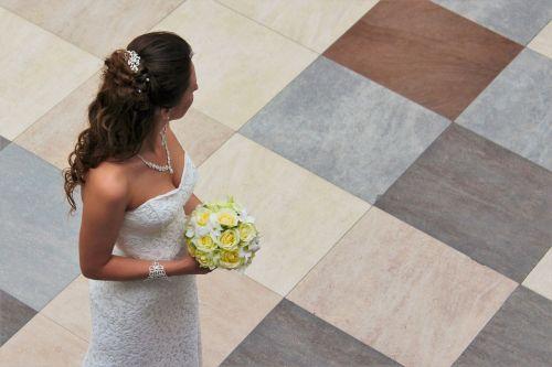 bride bouquet wedding