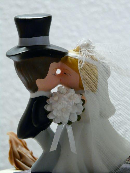 bride and groom wedding pair