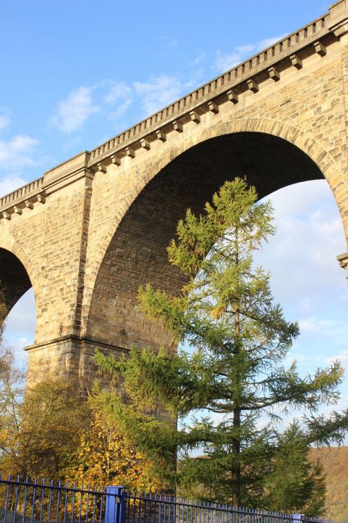 bridge viaduct old bridge