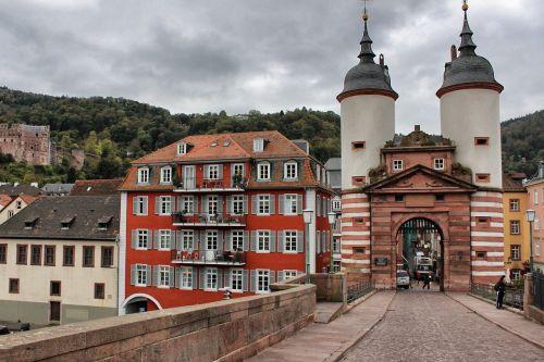 bridge history architecture