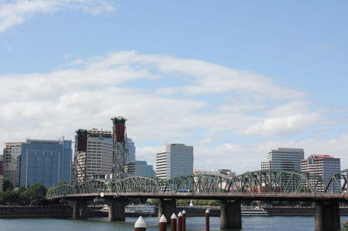 bridge portland oregon