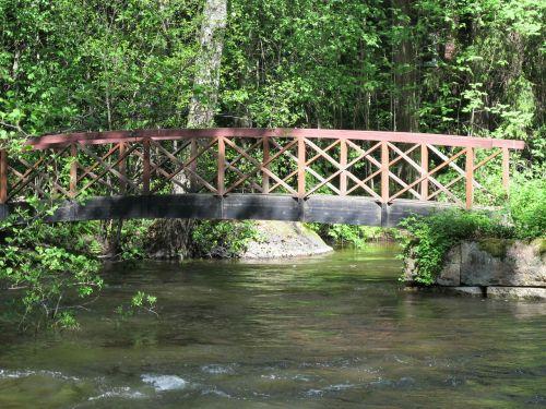 bridge langinkoski finnish