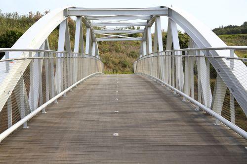 bridge highway crossed