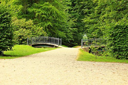 bridge park ludwigslust-parchim