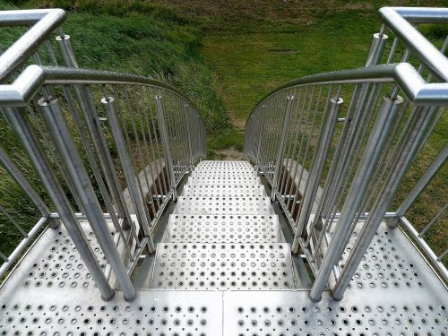 bridge iron construction