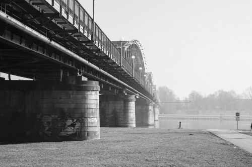 bridge old old bridge