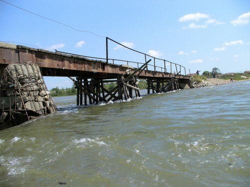 bridge web walk