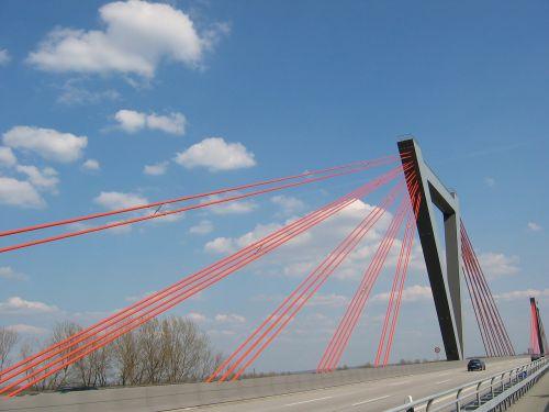 bridge highway a40