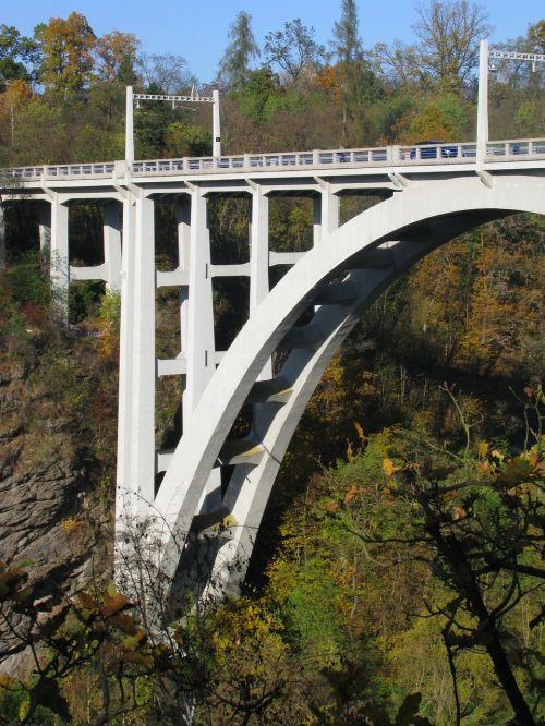 bridge arch architecture