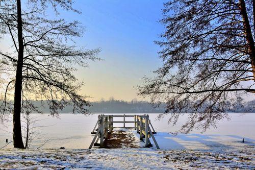 bridge sky peace of mind